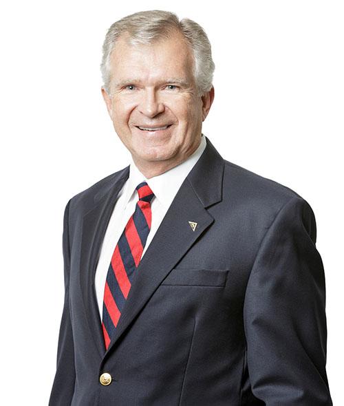 Donald Goddeau, PE