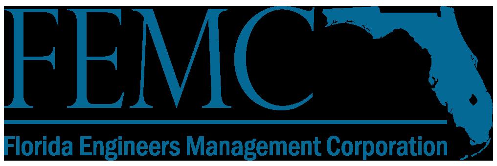 Florida Engineers Management Corporation logo