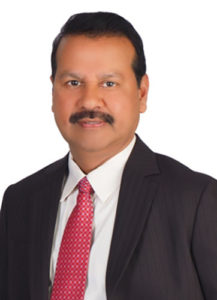 Babu Varghese, PE