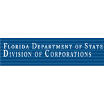 Florida Division of Corporations (Dept of State)