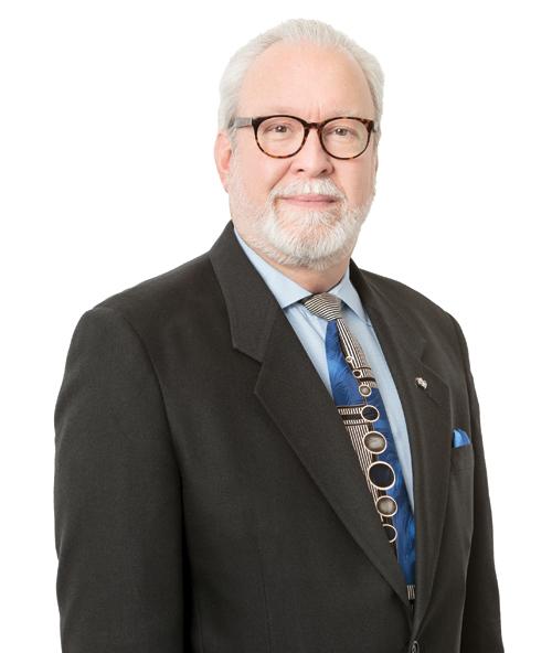Barney Bishop III