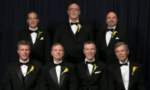 2017-18 NCEES Board of Directors