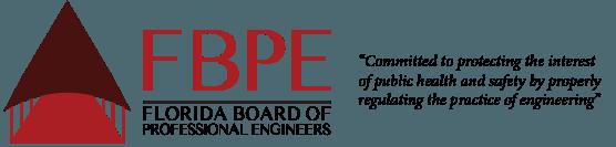 Florida Board of Professional Engineers
