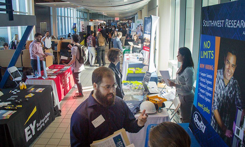 FAMU-FSU Spring STEM Career Fair 2018 – Florida Board of