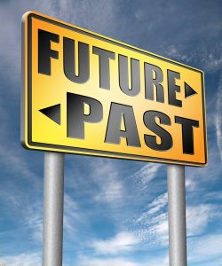 Sign to The Past, The Future
