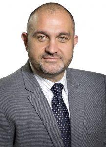 Walid M. Sobh