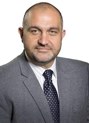 Walid M. Sobh, PE