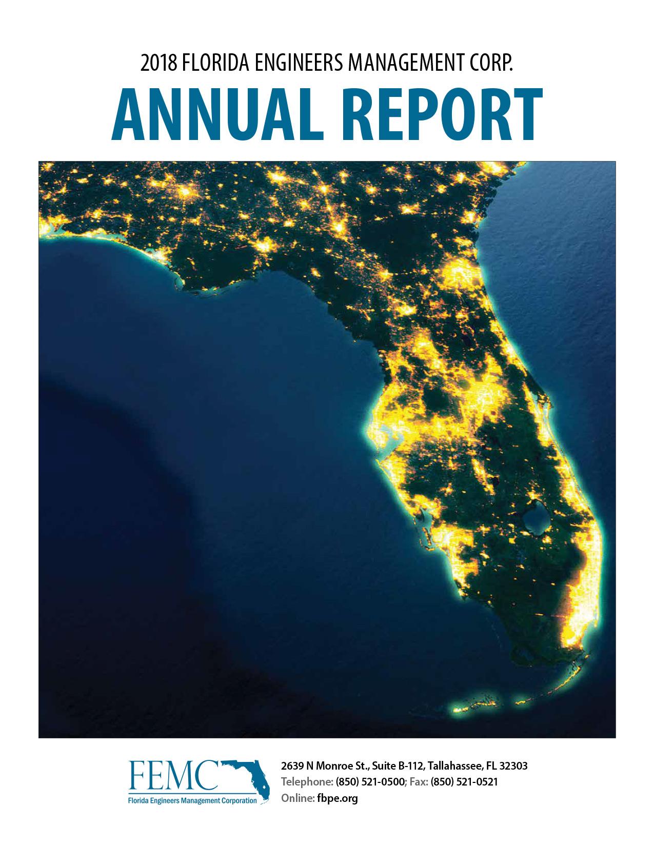 FEMC Annual Report 2018