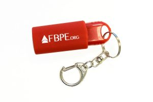 FBPE branded USB drive