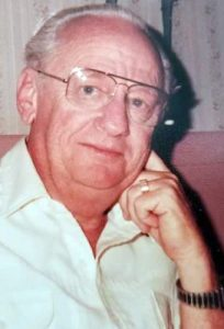 Eugene N. Bechamps Jr., PE