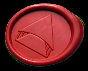 FBPE wax seal