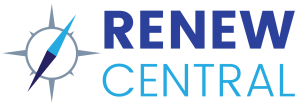Renew Central logo