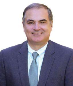 Dr. Mark Tumeo, PE
