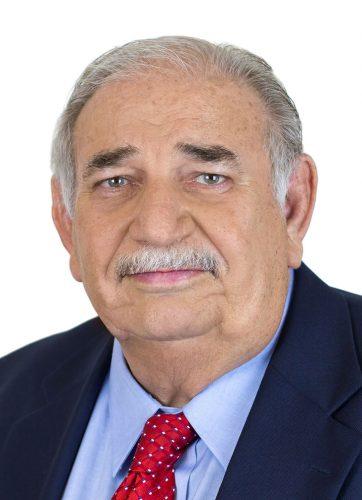 John C. Pistorino, PE