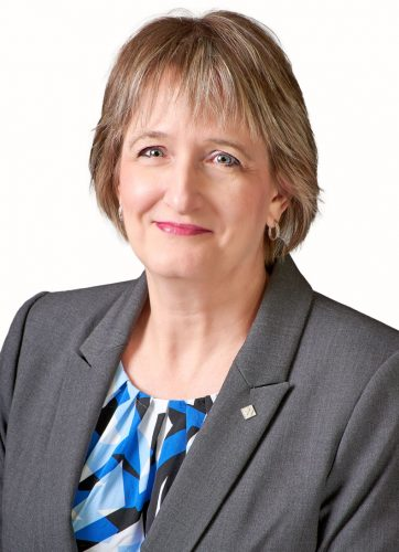 Denise Ramsey, PE